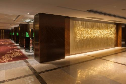 Marco Polo Hongkong Hotel photo 20