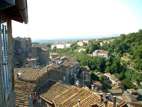 BandB La Rocca