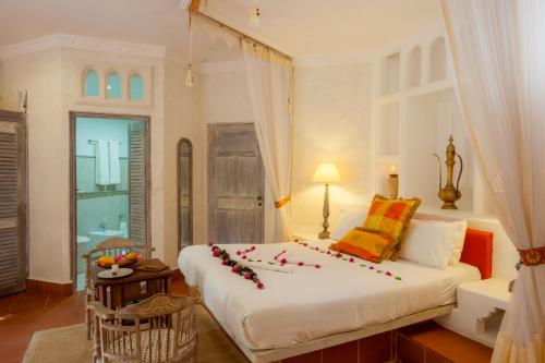 The Maji Beach Boutique Hotel rom bilder