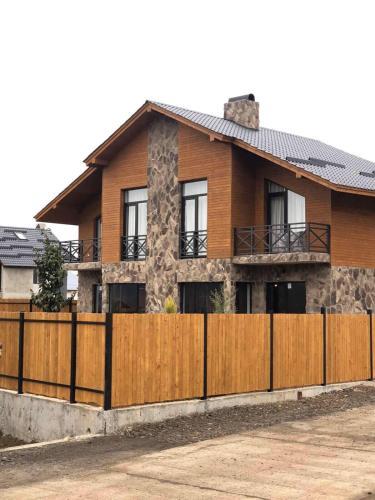 Bakuriani Cozy Villa #4 - Accommodation - Bakuriani