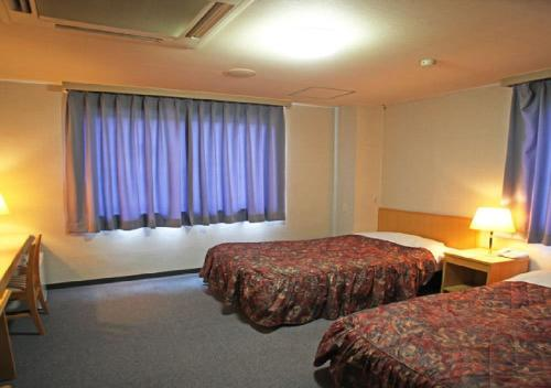 Bayside Hotel Ryugu / Vacation STAY 63714 - Anan