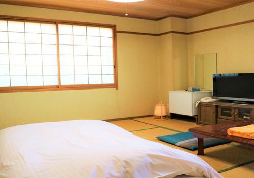 Bayside Hotel Ryugu / Vacation STAY 63718 - Anan