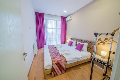 BFG Suites Apartments - Tbilisi City