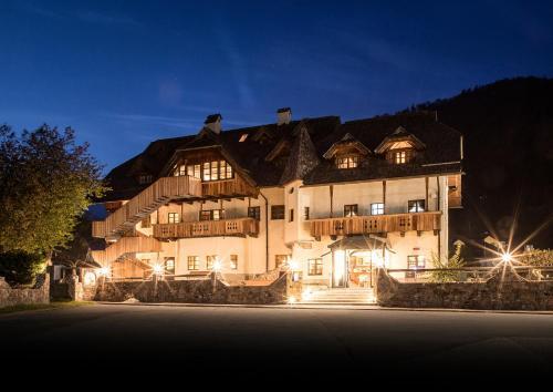 . Hotel Edelhof