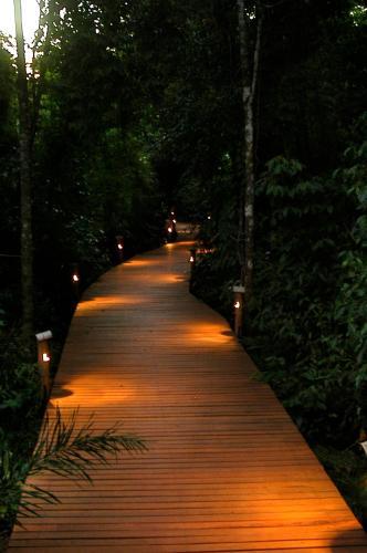 Фото отеля La Aldea De La Selva Lodge