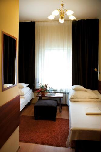 Nu Hotel Foto 18
