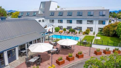 Scenic Hotel Marlborough - Photo 8 of 51