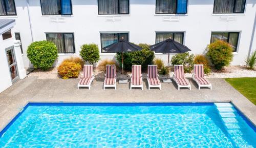 Scenic Hotel Marlborough - Blenheim
