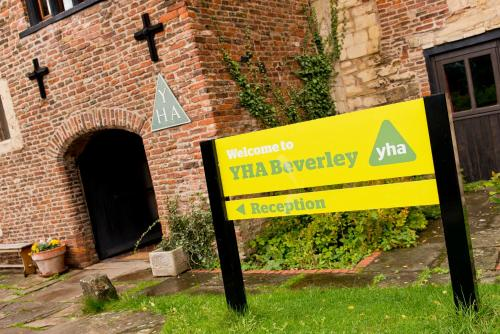 YHA Beverley Friary - Photo 4 of 25