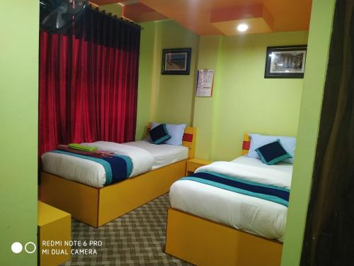 Three Brothers Apartment And Hotel