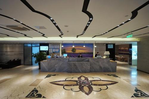Lavande Hotel Ji'an Gongye South Road