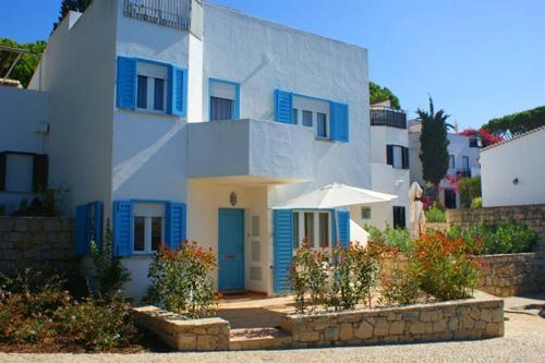 Vale do Lobo Villa Sleeps 10 with Air Con and WiFi