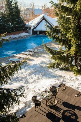 Beis Spa Hotel Resort