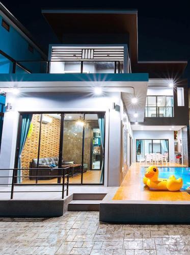 พูลวิลล่าTheSky47 Pool villa Huahin พูลวิลล่าTheSky47 Pool villa Huahin