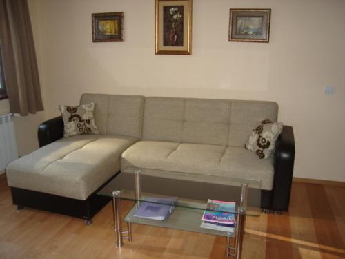Flora Violet 414 Studio - Apartment - Borovets