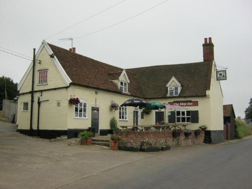 . The Ship Inn