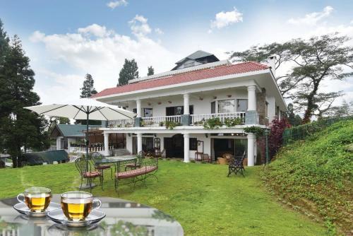 Sourenee Tea Estate