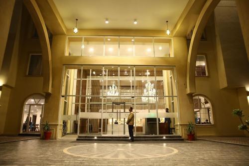 . Millennium Hotel Islamabad