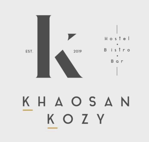 Khaosan Kozy Hostel Bar&Bistro Khaosan Kozy Hostel Bar&Bistro