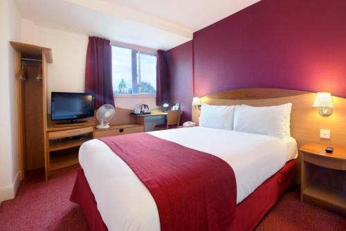 Waterloo Hub Hotel And Suites Lambeth