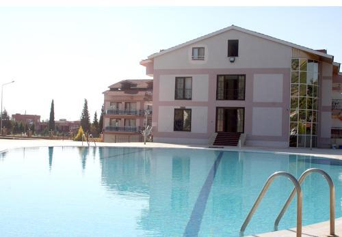 Pamukkale Ozdemir Thermal Hotel indirim