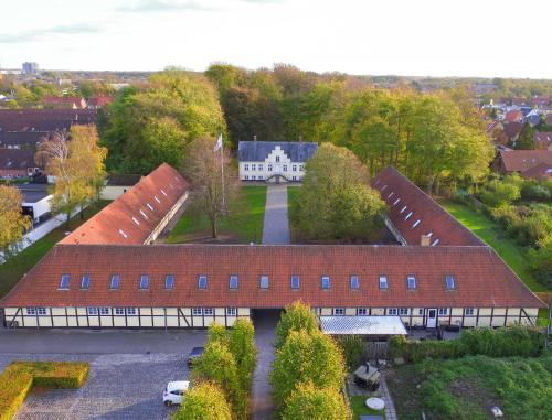 Danhostel Odense Kragsbjerggaard, Pension in Odense