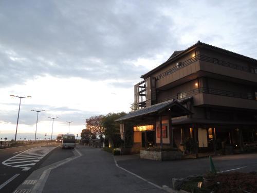 浜湖月旅館