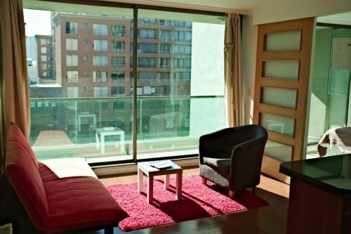 . Home Suite Costanera