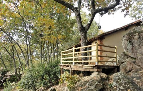 Casa de 3 dormitorios El Escondite De Pedro Malillo 14