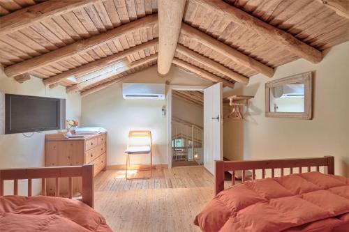 Casa de 3 dormitorios El Escondite De Pedro Malillo 22