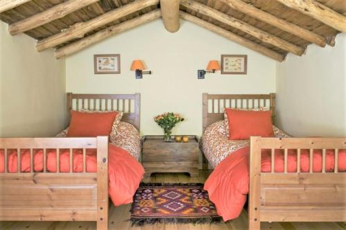 Casa de 3 dormitorios El Escondite De Pedro Malillo 21