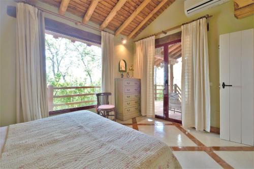 Casa de 3 dormitorios El Escondite De Pedro Malillo 20