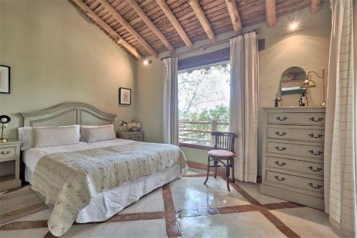 Casa de 3 dormitorios El Escondite De Pedro Malillo 19