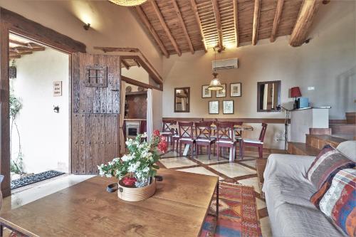 Casa de 3 dormitorios El Escondite De Pedro Malillo 16