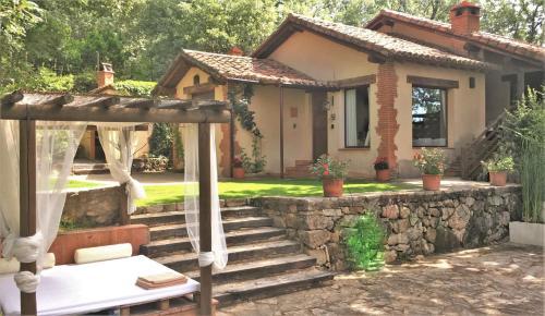 Casa de 3 dormitorios El Escondite De Pedro Malillo 7