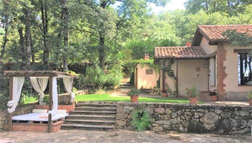 Casa de 3 dormitorios El Escondite De Pedro Malillo 5