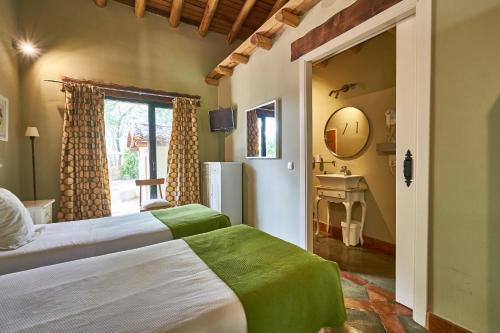 Casa de 4 dormitorios El Escondite De Pedro Malillo 17