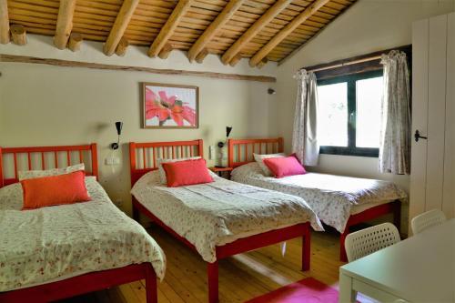 Casa de 4 dormitorios El Escondite De Pedro Malillo 18