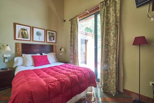 Casa de 4 dormitorios El Escondite De Pedro Malillo 19