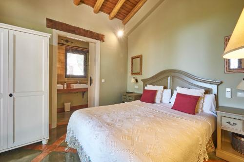Casa de 4 dormitorios El Escondite De Pedro Malillo 20