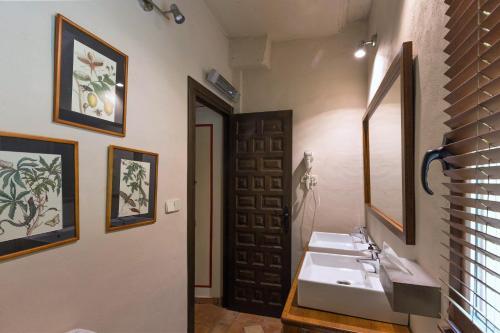 Casa de 5 dormitorios El Escondite De Pedro Malillo 45