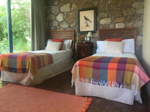 Casa de 5 dormitorios El Escondite De Pedro Malillo 27