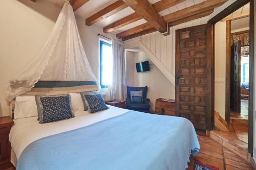 Casa de 5 dormitorios El Escondite De Pedro Malillo 25