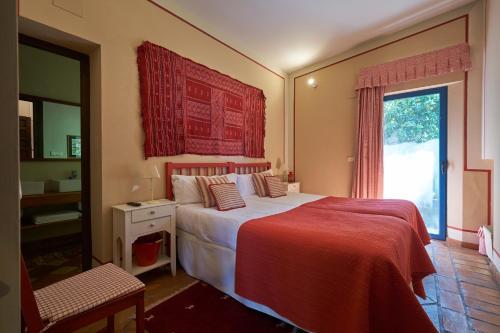 Casa de 5 dormitorios El Escondite De Pedro Malillo 26