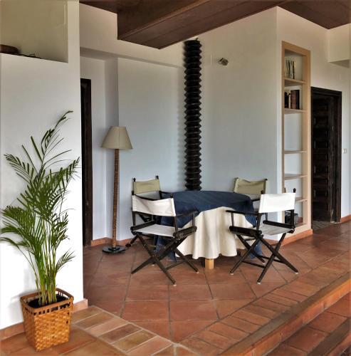 Casa de 5 dormitorios El Escondite De Pedro Malillo 32