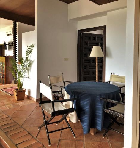 Casa de 5 dormitorios El Escondite De Pedro Malillo 29