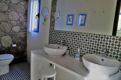 Casa de 5 dormitorios El Escondite De Pedro Malillo 43
