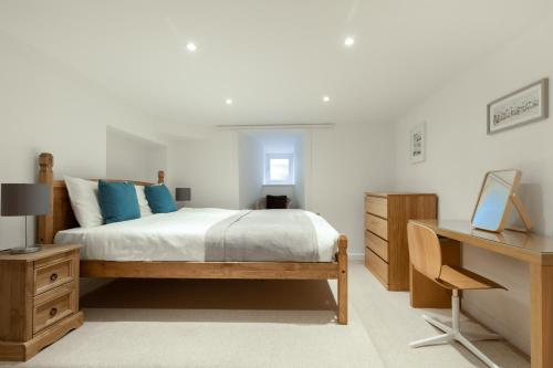 Oasis Apartment, Falmouth, Cornwall