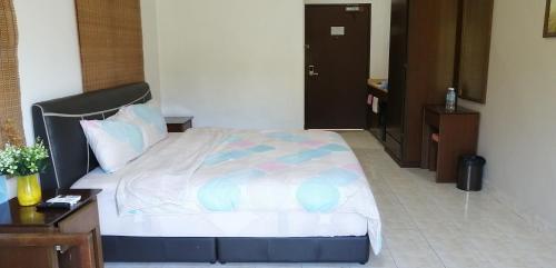 Bukit Merah 99 Motel(Suria Apartment), Kerian