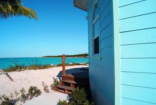 . Paradise Bay Bahamas
